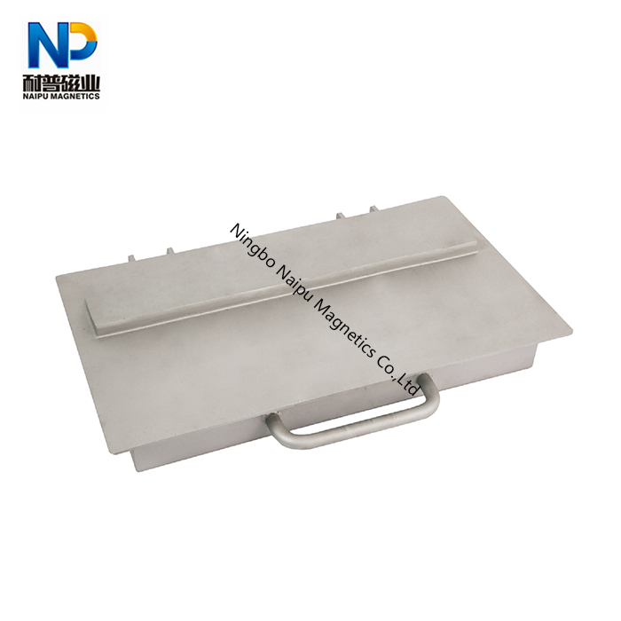 Magnetic Plate